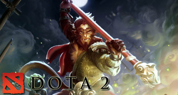 DOTA 2 mise à jour 7.0