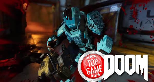 Doom Mise à jour 3 gratuite