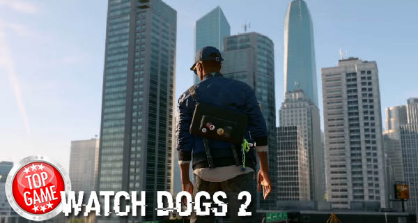 Watch Dogs 2 Patch Notes 1.04
