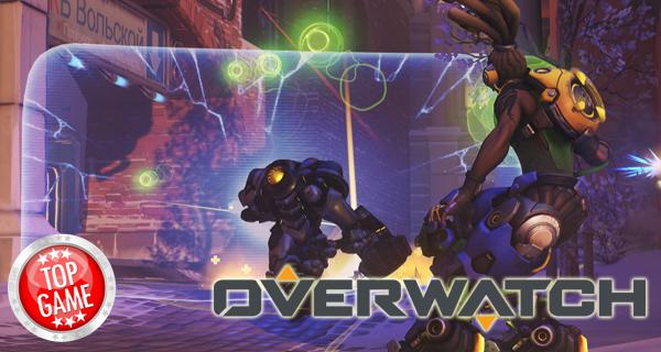 Mode Compétitif d'Overwatch sur PC