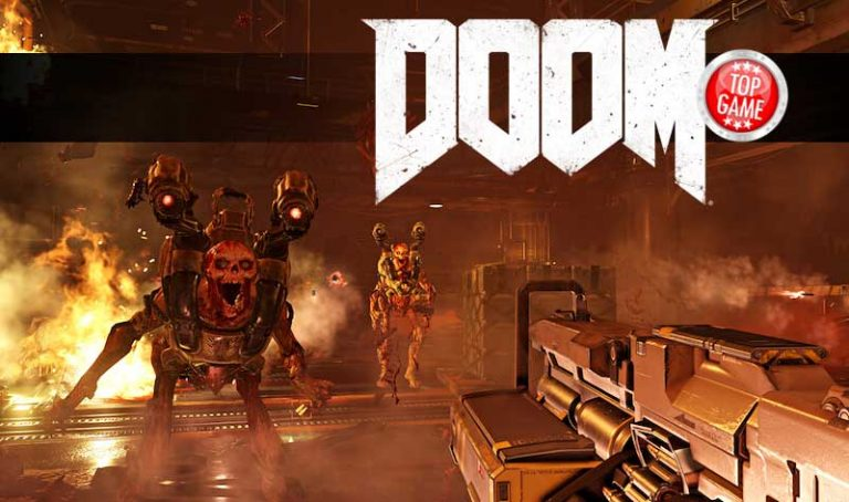 Doom campagne solo