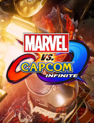 Le DLC Monster Hunter de Marvel Vs Capcom Infinite est dévoilé