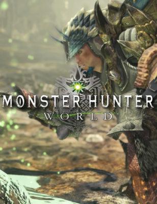 Iron Galaxy Studios veut porter Monster Hunter World sur la Switch