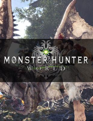 Ryu et Sakura seront transposés dans Monster Hunter World
