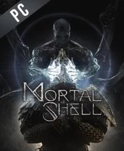 Mortal Shell Beta