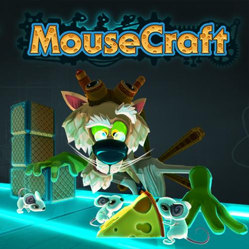 Acheter Mousecraft clé CD Comparateur Prix