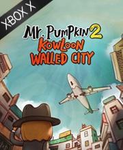 Mr. Pumpkin 2 Kowloon Walled City