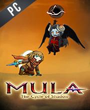 Mula The Cycle of Shadow