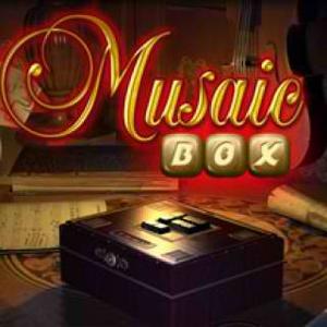 Acheter Musaic Box Clé CD Comparateur Prix