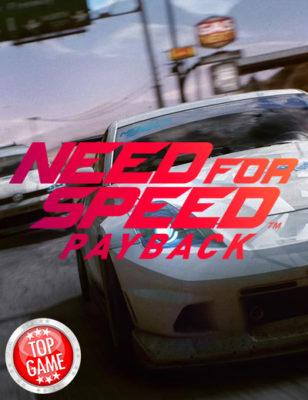 Ecoutez la liste des musiques de Need For Speed Payback sur Spotify