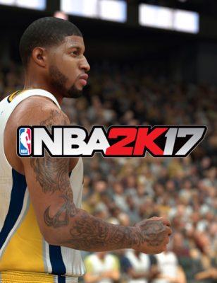NBA 2K17 : Regardez comment il s'est procuré ses sons réalistes !