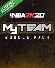 NBA 2K20 MyTeam Bundle