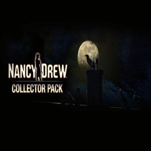 Acheter Nancy Drew Collector Pack Clé CD Comparateur Prix