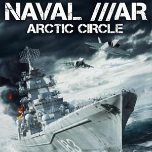 Acheter Naval War Arctic Circle Clé CD Comparateur Prix