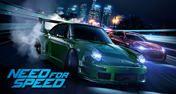Need for speed date de sortie