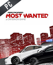 Need For Speed NFS Most Wanted