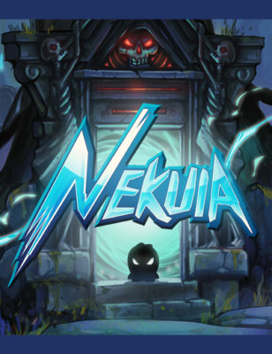 Nekuia sort sur Steam en décembre