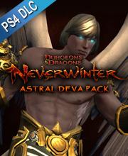 Neverwinter Astral Deva Pack