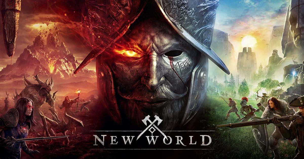 préachat code de jeu new world