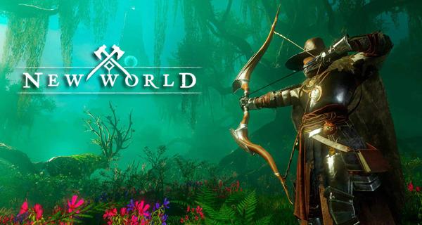 Le New World Closed Beta : Voici comment vous pouvez nous rejoindre