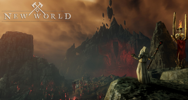 Présentation des marteaux de la nouvelle New World