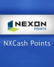 Nexon NXcash Points