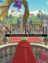 mode Kingdom Building de Ni No Kuni 2 Revenant Kingdom