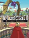 sortie de Ni No Kuni 2 Revenant Kingdom