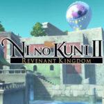 Ni No Kuni 2 prendra 40 heures à compléter, une nouvelle bande-annonce présente une région aquatique