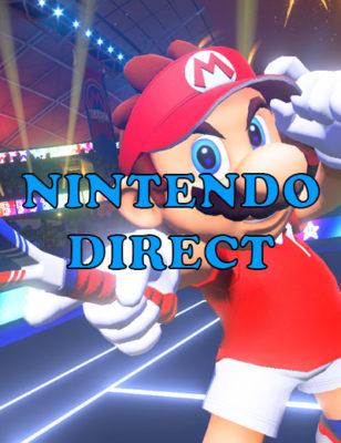 Tout a été révélé dans le dernier Nintendo Direct