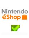 Nintendo eShop Avis, Notation et Coupons promotionnels