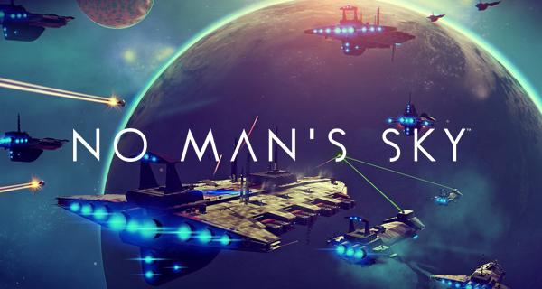 Découverte et Exploration No Man's Sky