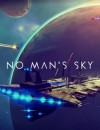 No Man's Sky exploration