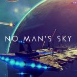 No Man's Sky exploration, combat, commerce et survie.