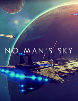 No Man's Sky exploration, combat, commerce et survie.