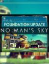 mise à jour 1.1 de No Man's Sky