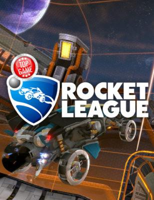 Les joueurs de Rocket League sont maintenant 25 millions et ça augmente toujours !