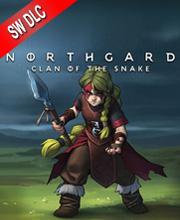 Northgard Svafnir Clan du Serpent