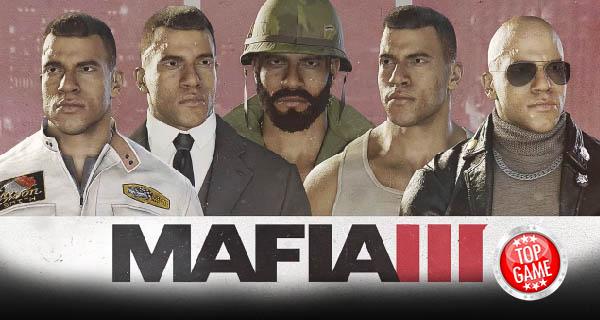 Mafia III DLC