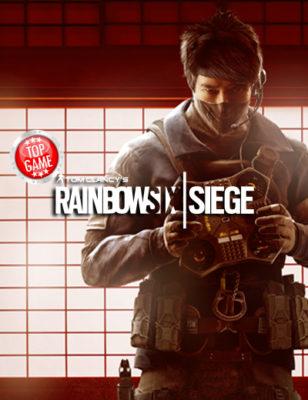 Le prochain Rainbow Six Siege Operator Echo présente un drone