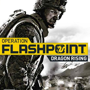 Acheter Operation Flashpoint Dragon Rising Clé CD Comparateur Prix