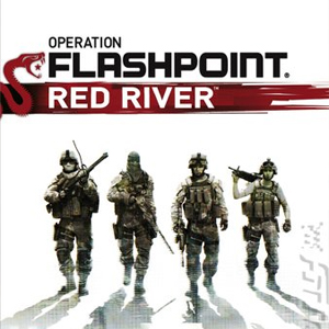 Acheter Operation Flashpoint Red River Clé CD Comparateur Prix
