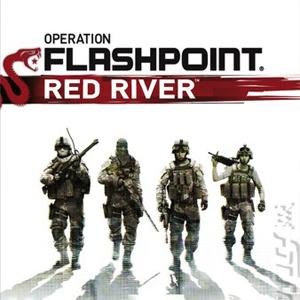 Acheter Operation Flashpoint Red River Clé CD Comparateur Prix