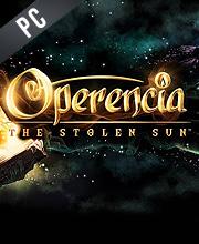 Operencia The Stolen Sun