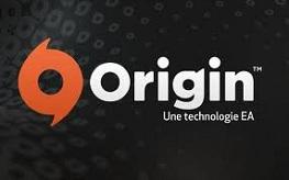 clé cd Origin