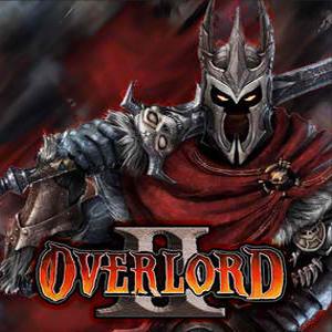 Acheter Overlord II Clé CD Comparateur Prix