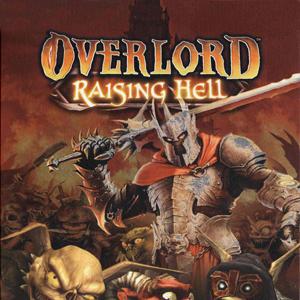 Acheter Overlord Raising Hell Clé CD Comparateur Prix