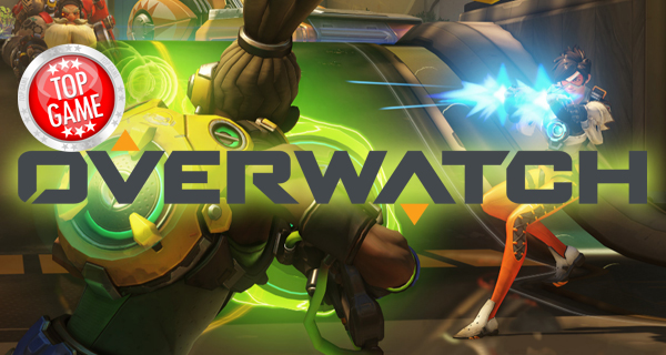 Overwatch record première semaine