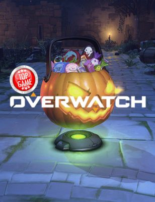 Overwatch Halloween Terror : Boîtes cadeaux d'Halloween, nouvelles bagarres PvE à saisir !
