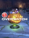 Overwatch Halloween Terror